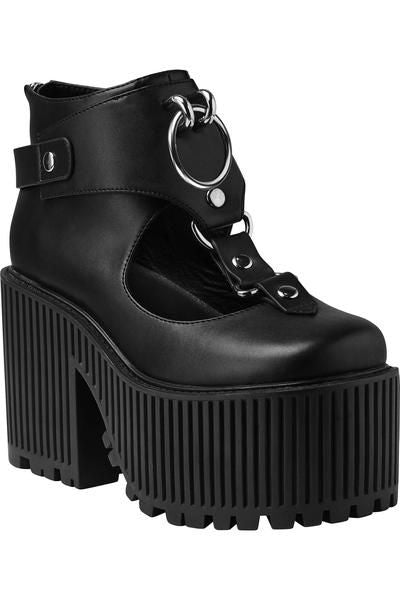 Killstar Sweet Jayne Platforms