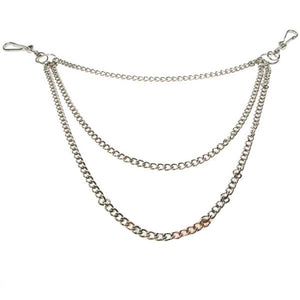 CH03 - Triple Metal Chain
