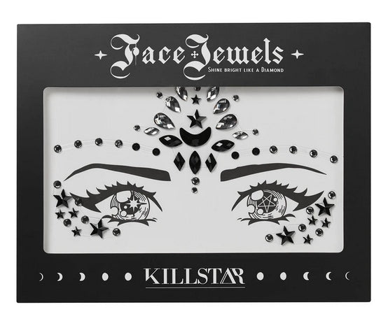 Killstar Moonchild Face Jewels