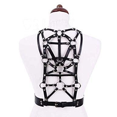 Restyle Geometry Harness