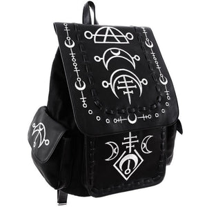 Runic Moon Backpack
