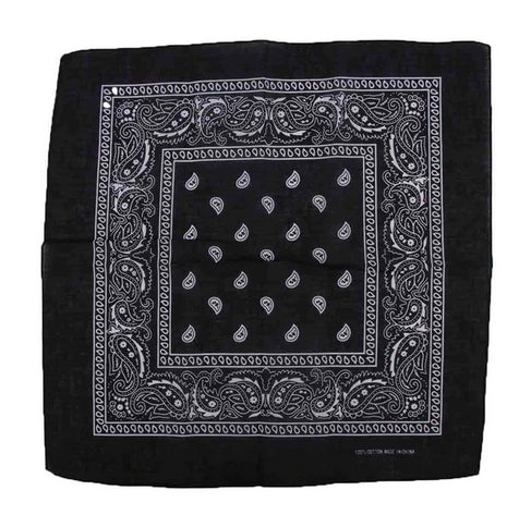 Rock & Roll Bandana