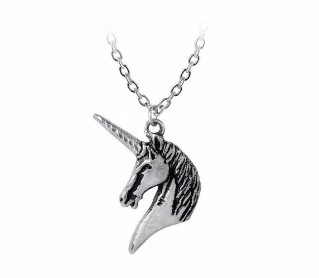 Alchemy England Unicorn Necklace