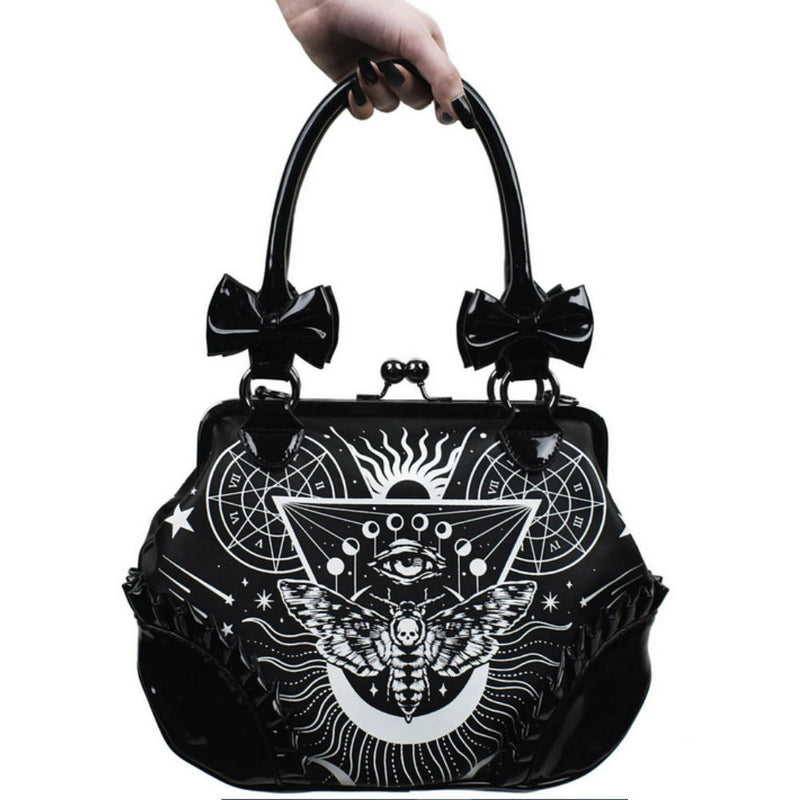 Killstar Foxglove Handbag