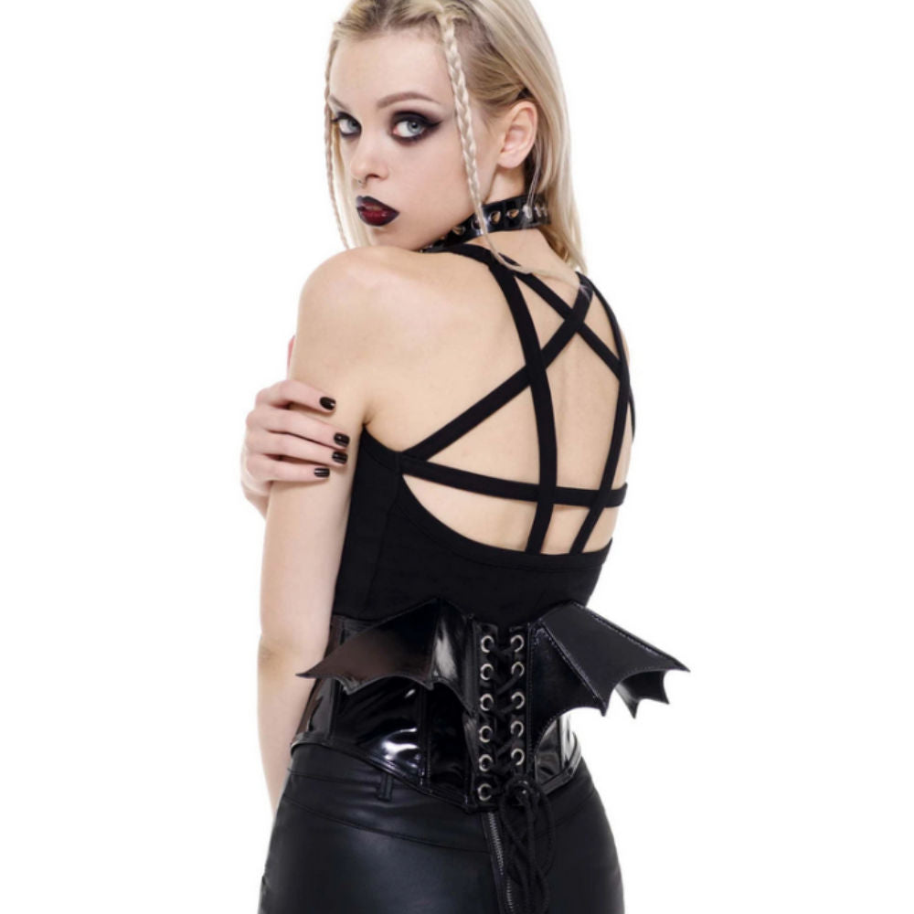 Killstar Freak & Destroy Corset