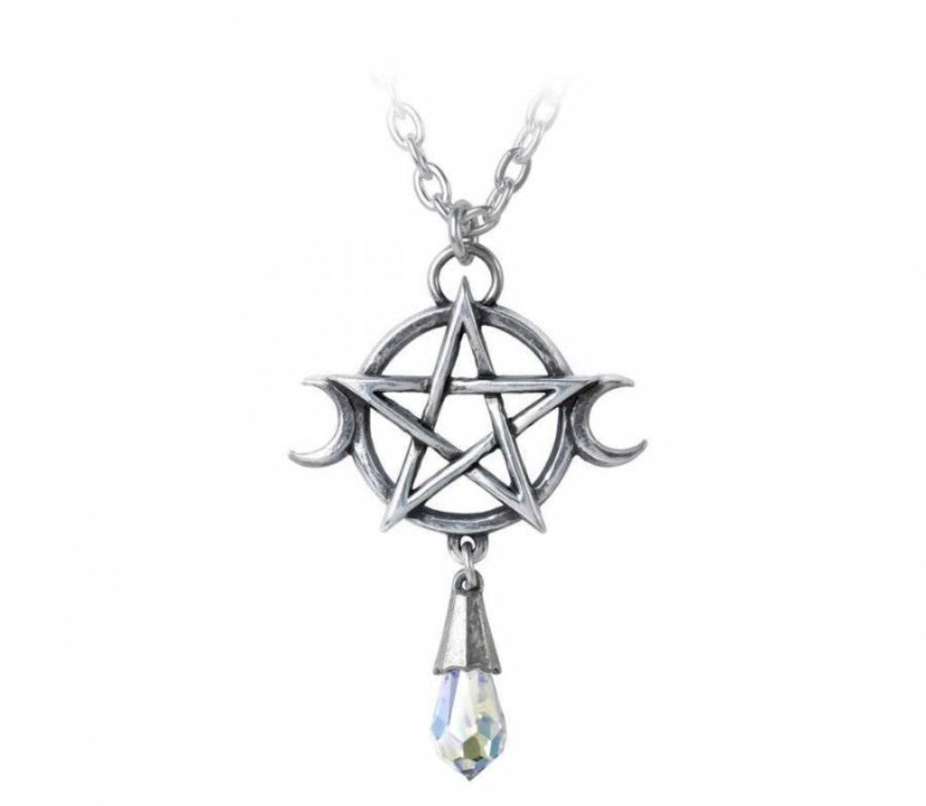 Alchemy England Goddess Necklace