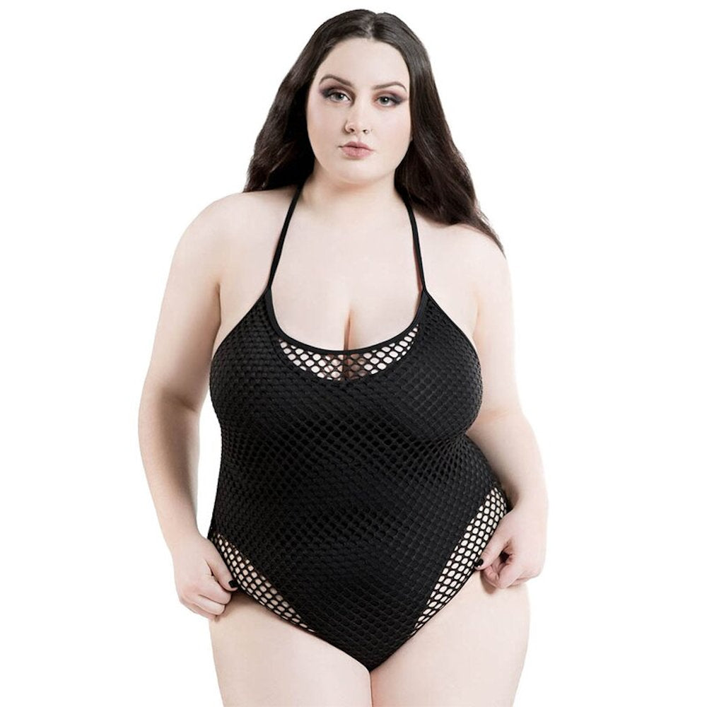 Killstar Goddess Swimsuit