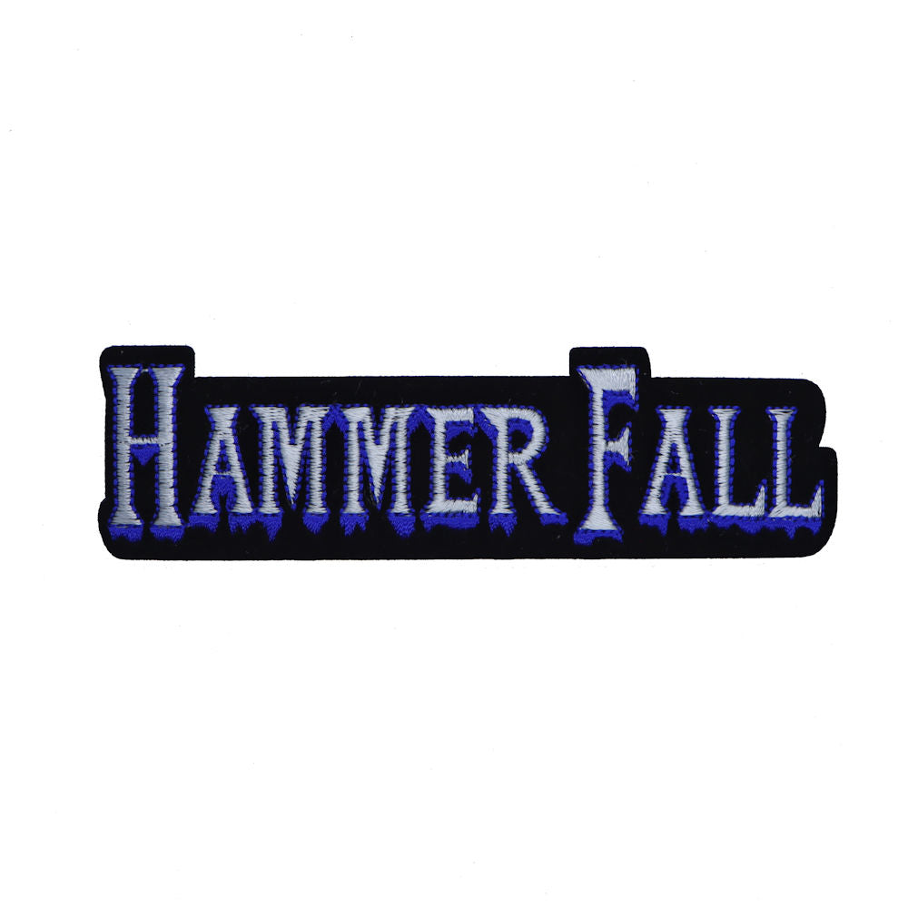 Hammer Fall Patch