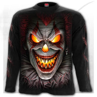 Spiral Direct Fright Night Longsleeve