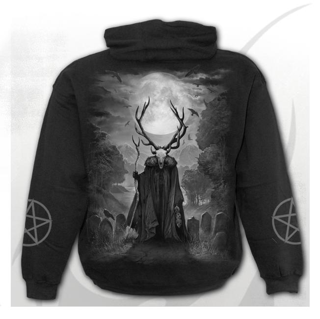 Spiral Direct Horned Spirit Hoody