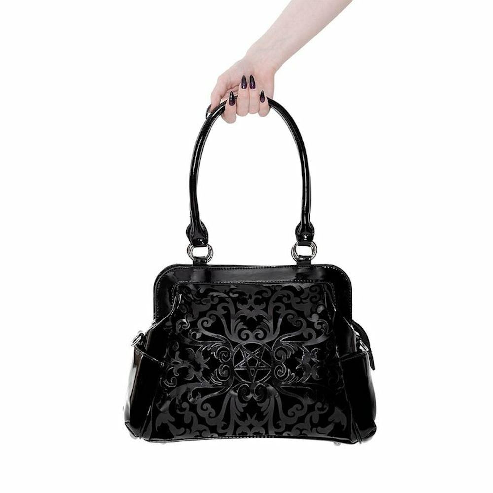 Killstar Divine Handbag