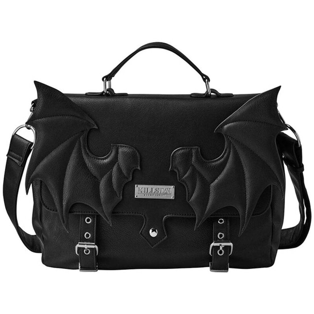Killstar Le Fey Messenger Bag