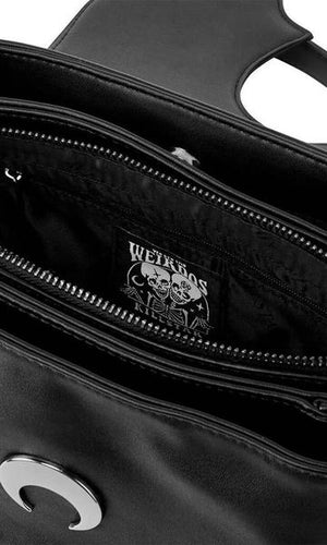 Killstar Morai Messenger Bag