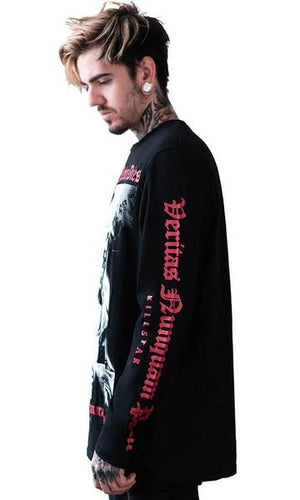 Killstar Truth LongSleeve
