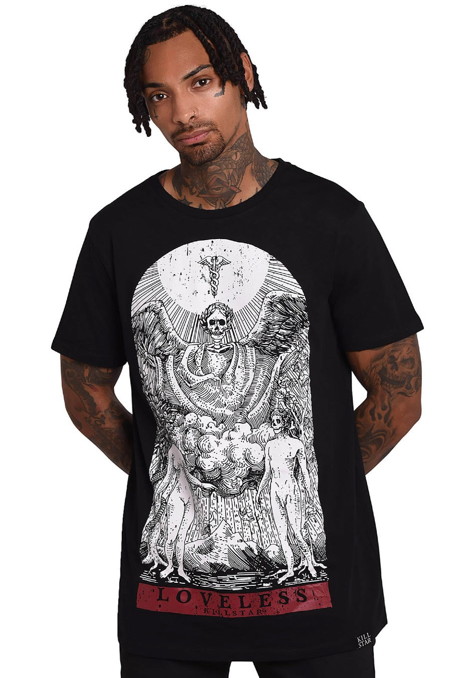 Killstar Loveless Tee