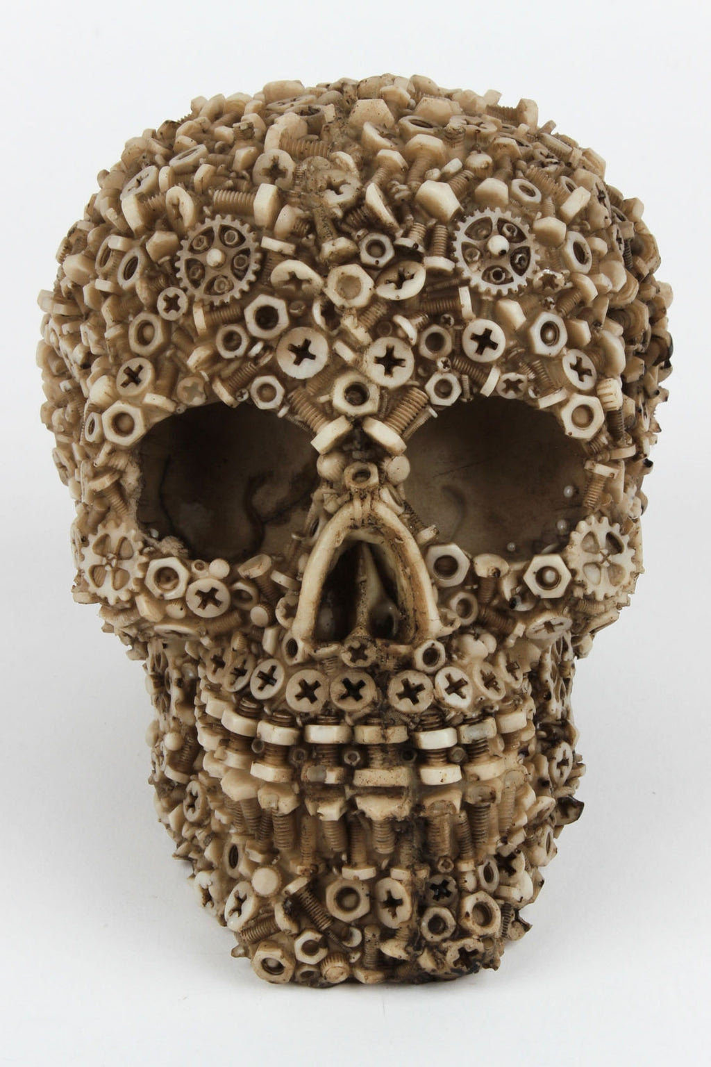One Direction Death Metal Skull