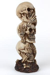 One Direction Three Wise Skulls