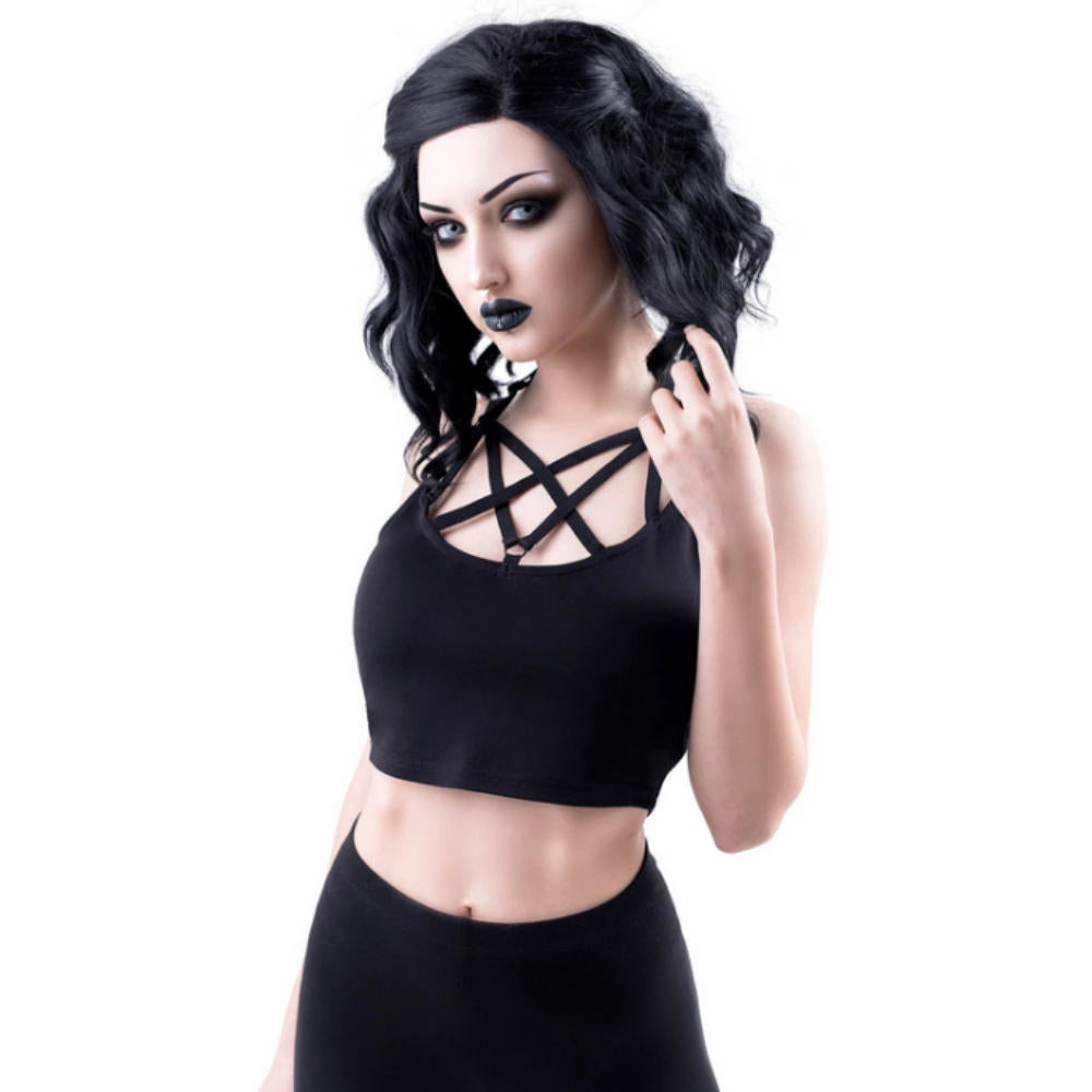 Killstar Magica Crop Top