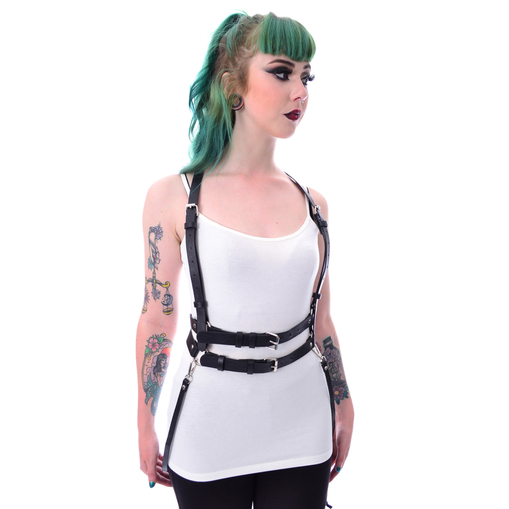 Mela Harness Belt
