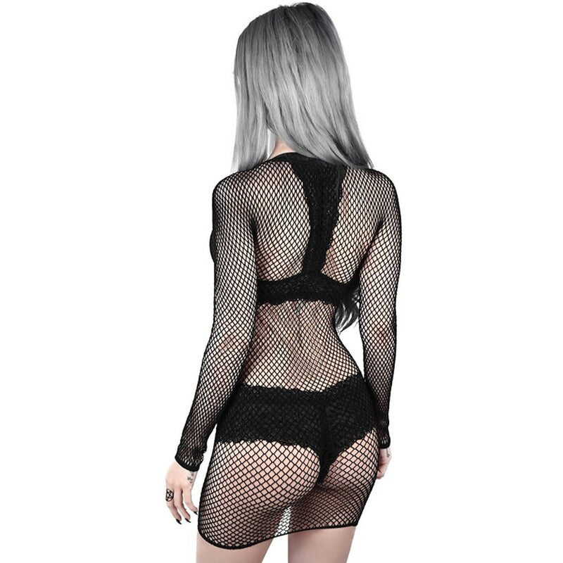 Killstar Nicole Bodycon Dress