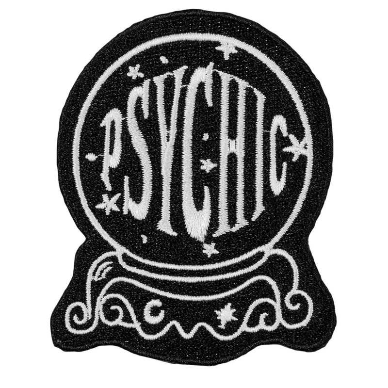 Killstar Psychic Patch