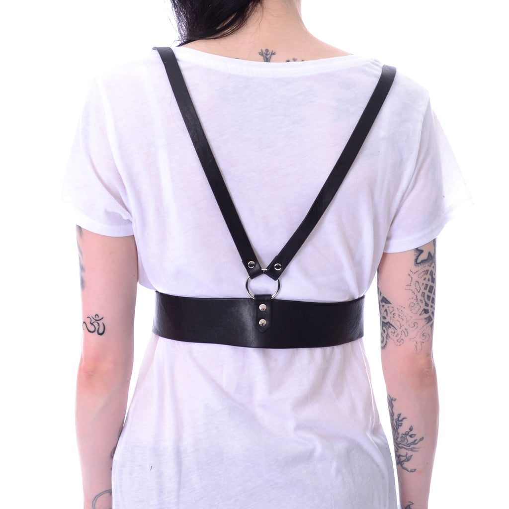 Poizen Revon Harness Belt
