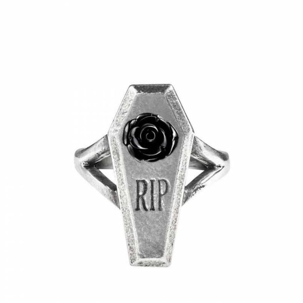 Alchemy England RIP Rose Ring