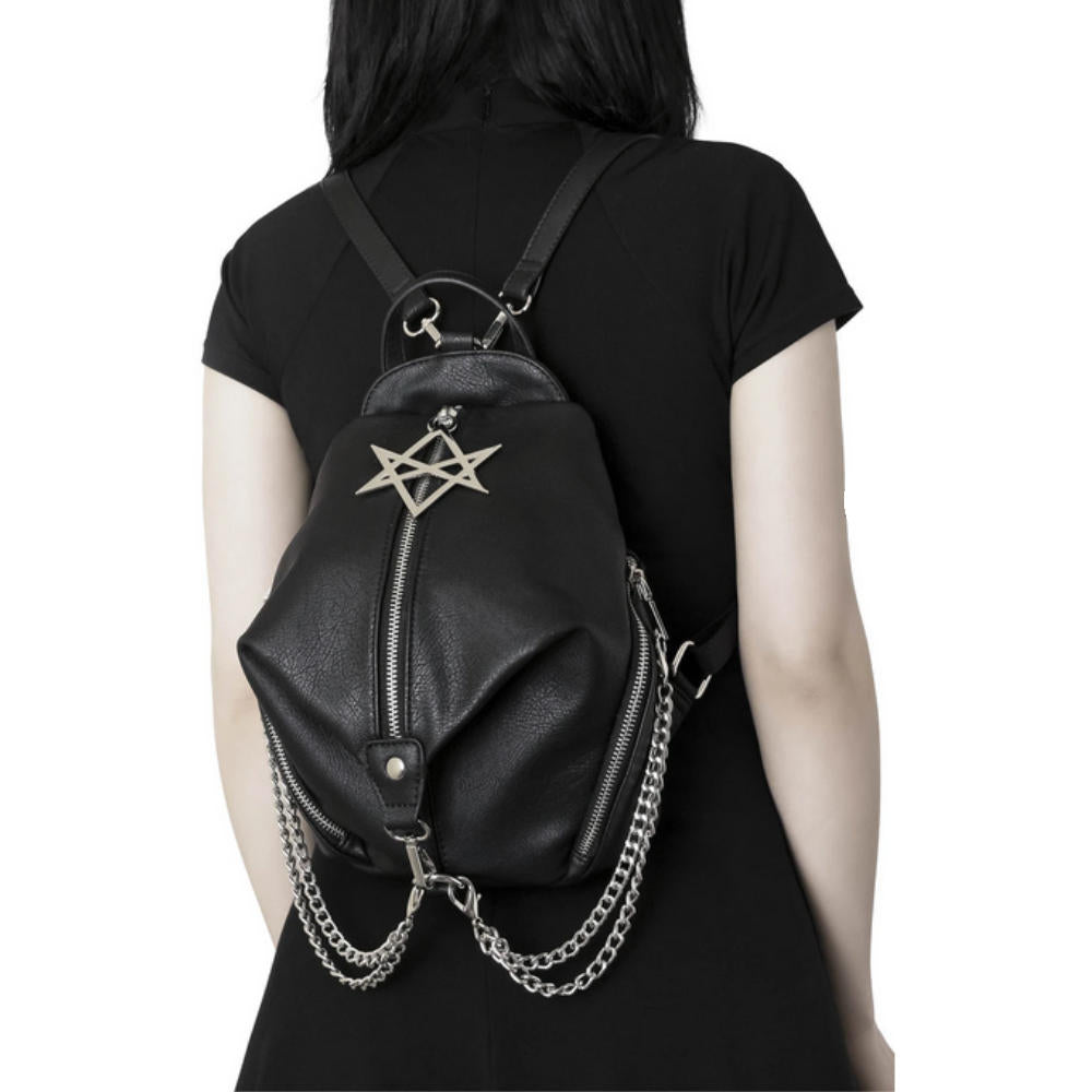 Killstar Sacred Sixx Backpack