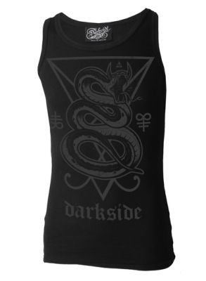 Darkside Snake Top
