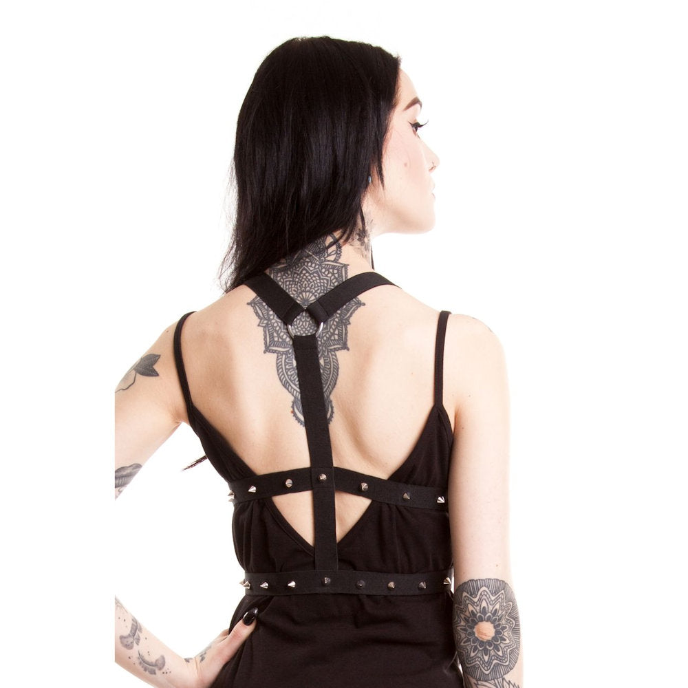 Spike Harness