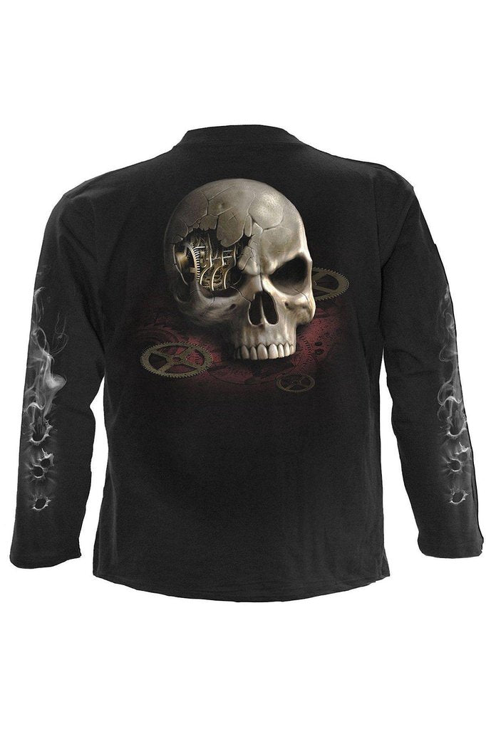 Spiral Direct Steam Punk Bandit Longsleeve