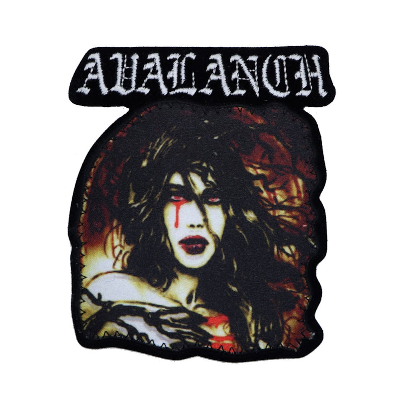 Avalanch Patch