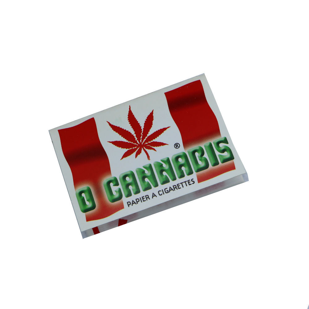 Rolling Paper Canadá