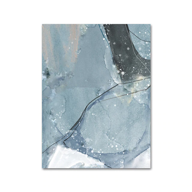 Abstract Marble