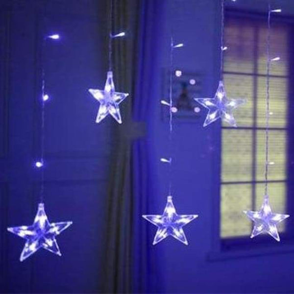 Bright Starlights - Blue