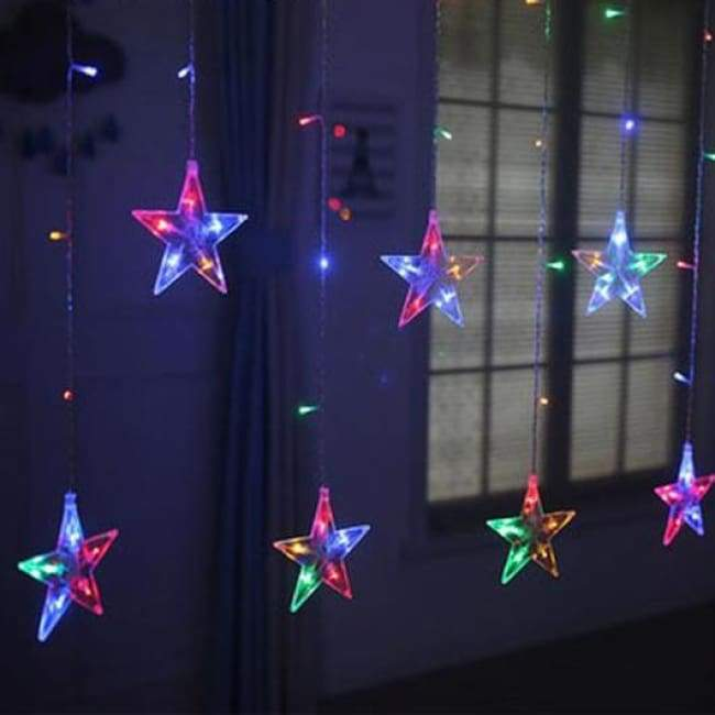 Bright Starlights - Changeable