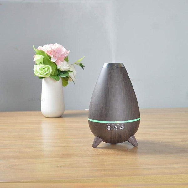 Egglectric Air Humidifier - Humidifiers