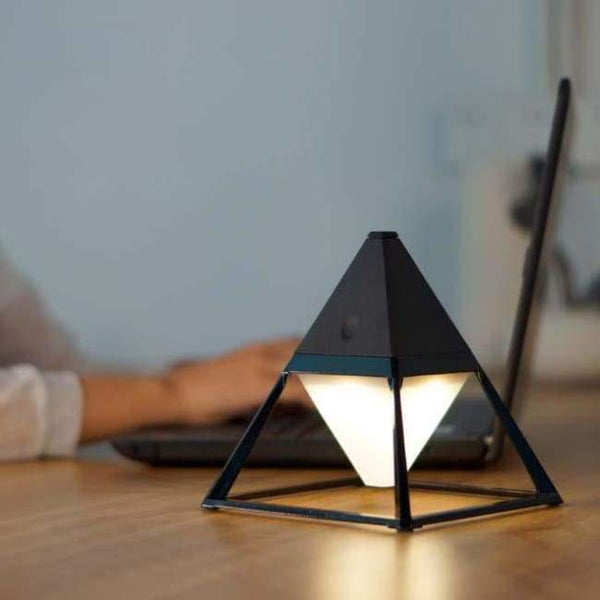 Equilighteral - Black - Decor Lights