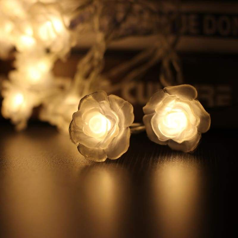 Fairly Roses - Decor Lights