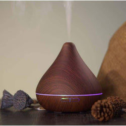 Natural Kisses - Dark Wood - Humidifiers