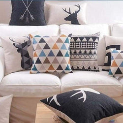 Nordic Cushion Covers