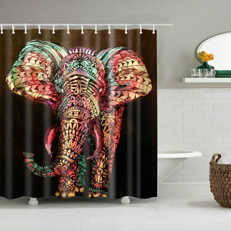 Elephant Colour