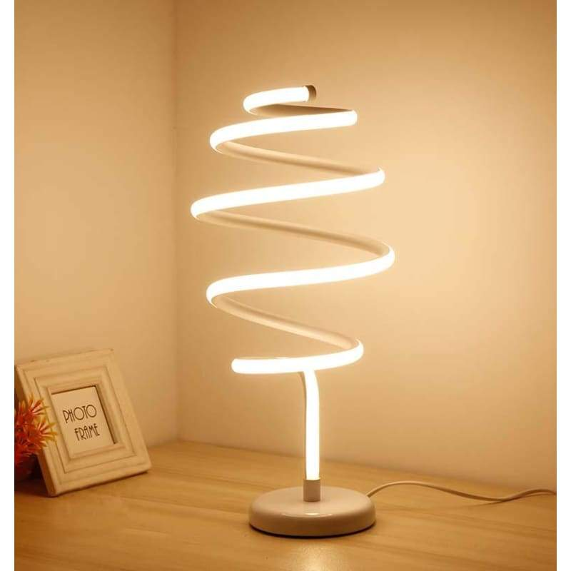 Spinning Perfectly - Decor Lights