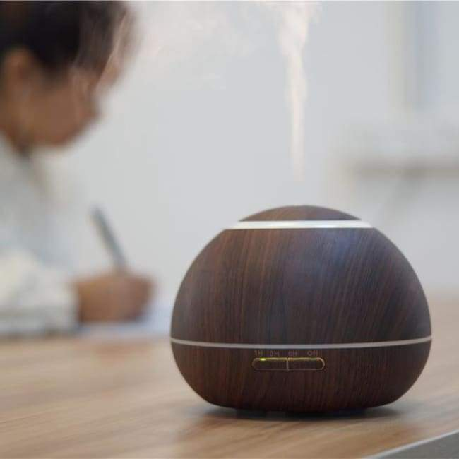 Tradition - Dark Wood - Humidifiers