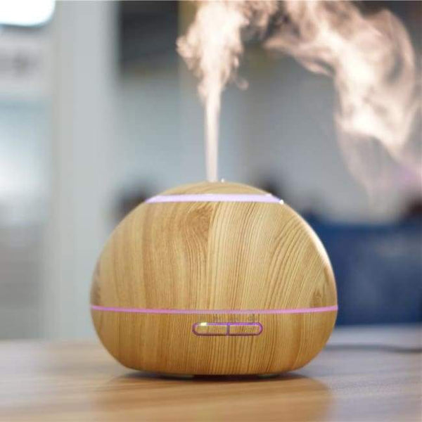 Tradition - Light Wood - Humidifiers