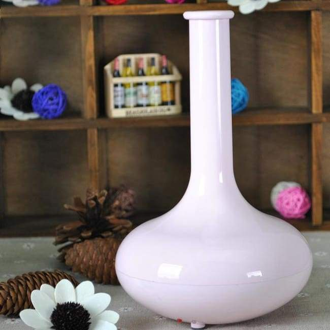 Vase Of Air - Pink - Humidifiers