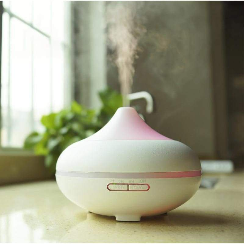 Your Airy Kisses - White - Humidifiers
