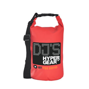 Dry Bag DJ Design 5L