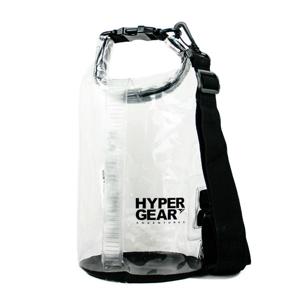 Dry Bag 5L Clear Type
