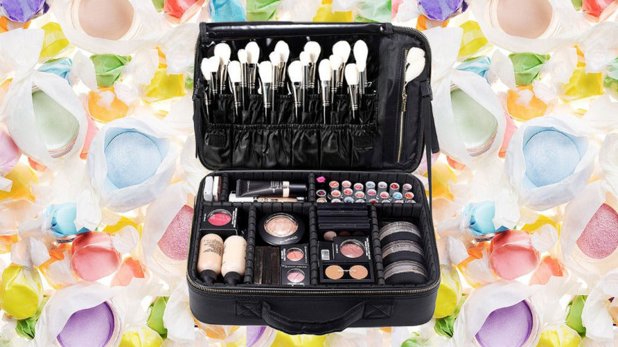 Comment organiser sa trousse de maquillage ?